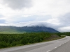 Wolken am Berg 1