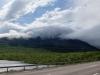 Wolken am Berg 2